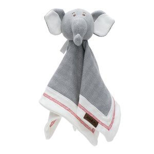 Lovey Elephant Driftwood Grey - Collection Cottage par Juddlies