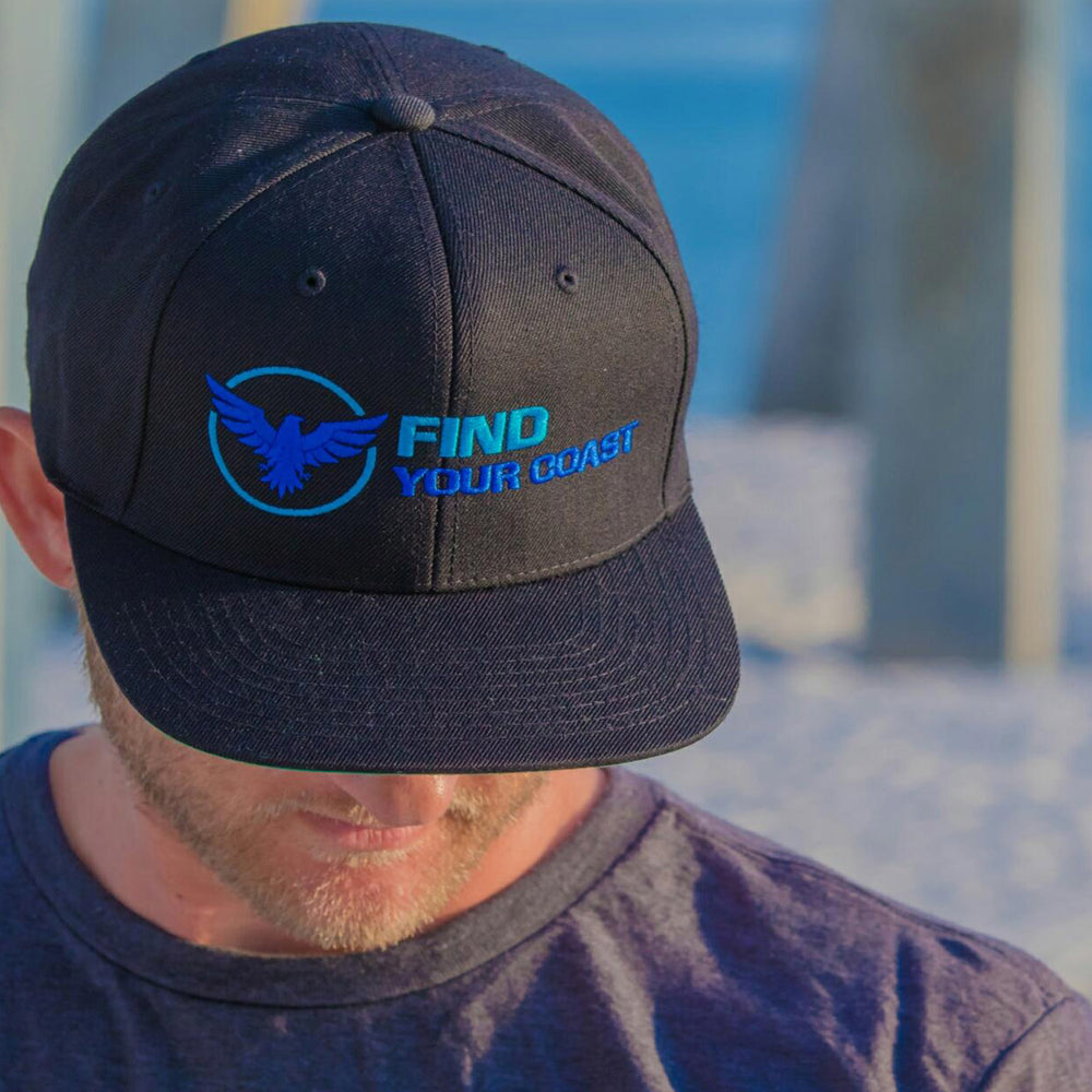 Find Your Coast Fishing Apparel