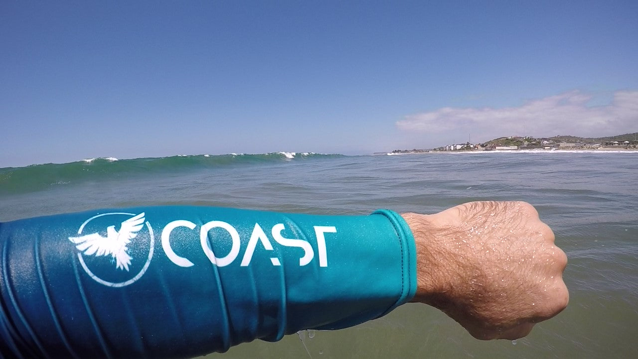 Find Your Coast Rash Guards