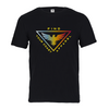 Youth Colorblast Triad Tees - Kids T-Shirt