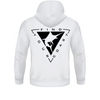 Men's Find Your Coast Hero Marlin Fishing Sweatshirt Hoodie - Find Your Coast Supply Co.