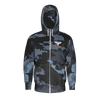 Men's Supply Company Coast Camo Sustainable Long Sleeve Zip Up Hoodie - Find Your Coast Supply Co.
