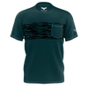 Men's Find Your Coast Lifestyle Carribean Adventure Recyled Knit Pocket Tee - Find Your Coast Supply Co.