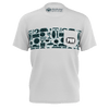 Men's FYC Surf Tribe Sustainable Pocket Tee