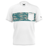 Men's Find Your Coast Caribbean Adventure Recycled Knit Pocket Tee - Find Your Coast Supply Co.