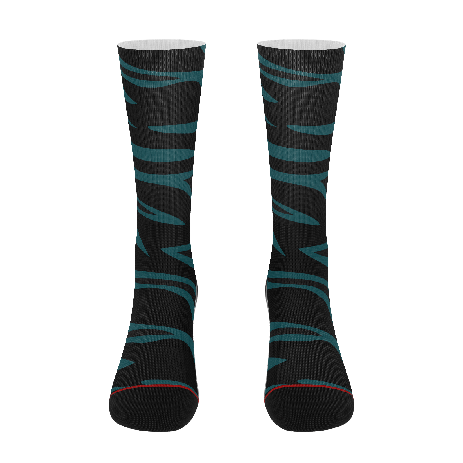 Find Your Coast Wavvy Socks - Find Your Coast Supply Co.