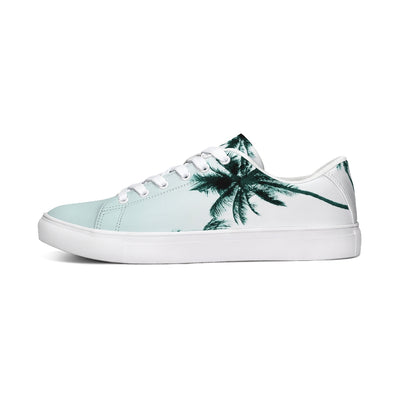 Find Your Coast Palm-made Low Top Sneaker - Find Your Coast Supply Co.