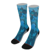 Find Your Coast Ocean Camo Socks - Find Your Coast Supply Co.