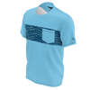 Men's Find Your Coast Lifestyle Bahama Breeze Recycled Knit Pocket Tee Shirt - Find Your Coast Supply Co.