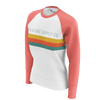 Women's Find Your Coast Adventure Supply Co. Lightweight Raglan Sweatshirt
