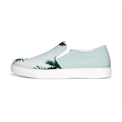 FYC Weekender Canvas Slip-On Shoe - Find Your Coast Supply Co.