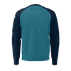 Men's Adventure Sleeve Sustainable Crewneck Raglan - Find Your Coast Supply Co.