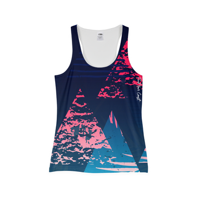 Women's Breathable Bermuda Tank Top