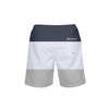 Men's Striped UPF 40+ Beach Shorts - Find Your Coast Apparel