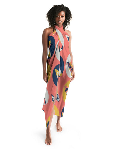 Women's Find Your Coast Lightweight & Elegant Surfer Girl Swim Cover Up - Find Your Coast Supply Co.