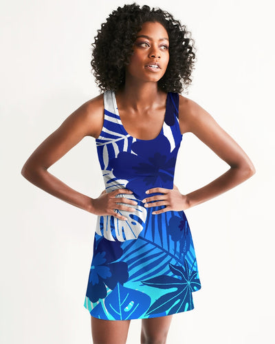 Women's Cayman Casual Racerback Dress - Find Your Coast Supply Co.