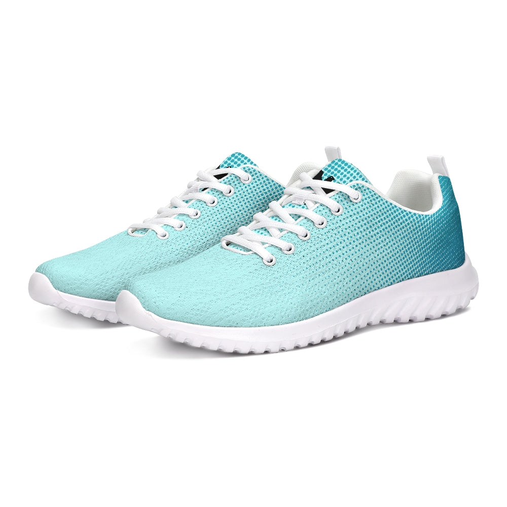 FYC Athletic Lightweight Sky Hyper Drive Flyknit Lace Up Shoes - Find Your Coast Supply Co.