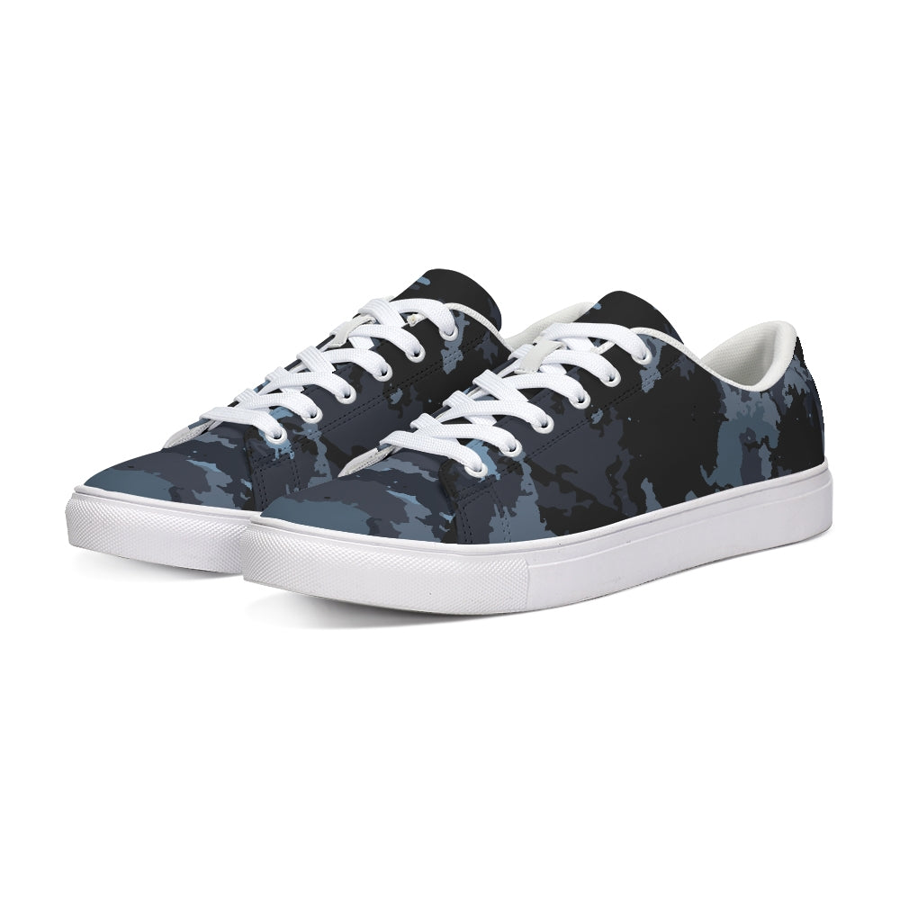Find Your Coast 'Coast Camo' Low Top Sneaker - Find Your Coast Supply Co.