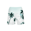 Men's FYC Palm Paradise Beach Shorts UPF 40+ w/Lining - Find Your Coast Supply Co.