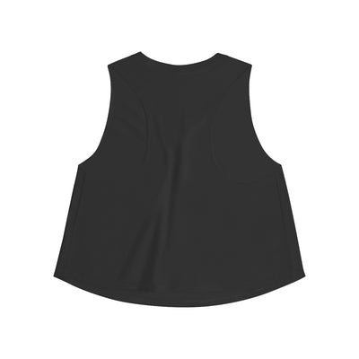 Women's FYC Logo Casual Crop Top