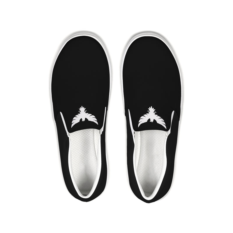FYC Canvas Lifestyler Slip-On Casual Shoes - Find Your Coast Supply Co.