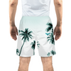 Men's Find Your Coast Palm Paradise Beach Shorts UPF 40+ w/Lining - Find Your Coast Brand