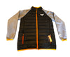 Men's Supply Co. Reflector Series Insulated Kirkwood Raglan Jackets - Find Your Coast Supply Co.