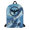 FindYourCoast Water Resistant Backpack - Find Your Coast Supply Co.