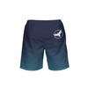 Men's Find Your Coast Ocean Outlaw Beach Shorts UPF 40+ w/Lining - Find Your Coast Supply Co.