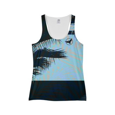 Women's Breathable Beach Tank Top