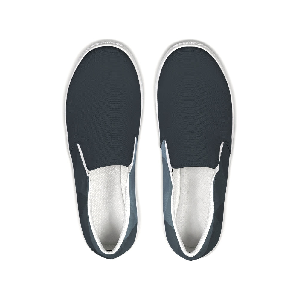 FYC Canvas Slip-On Venturer Casual Shoes - Find Your Coast Supply Co.