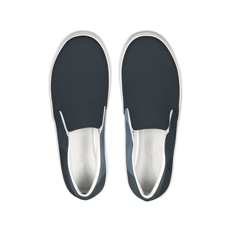 FYC Canvas Slip-On Venturer Casual Shoes (men's and women's sizing) - Find Your Coast Brand