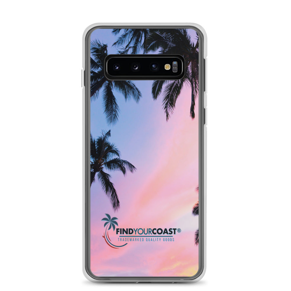 Samsung Galaxy Case (fits S7, S7 Edge,S8, S8+,S9, S9+,S10, S10e, S10+) - Find Your Coast Supply Co.