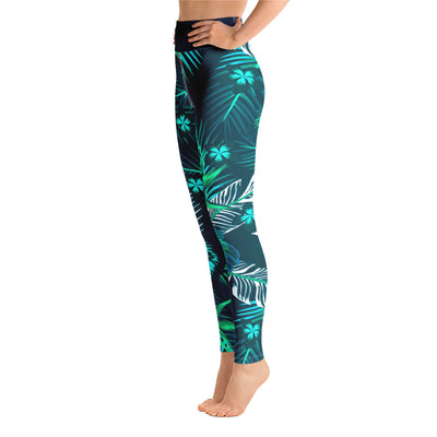 Find Your Coast Leggings