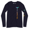 Men's Supply Co. Adventure Versatile Long Sleeve Crewneck Tees - Find Your Coast Supply Co.