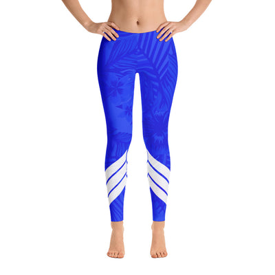 All Day Comfort Venture Pro Wild Life Leggings - Find Your Coast Supply Co.