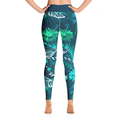 Women's Active Comfort Sport Veronica Full Length Leggings - Find Your Coast Supply Co.