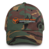 FYC Supply Company Unstructured Sport Hats - Find Your Coast Supply Co.