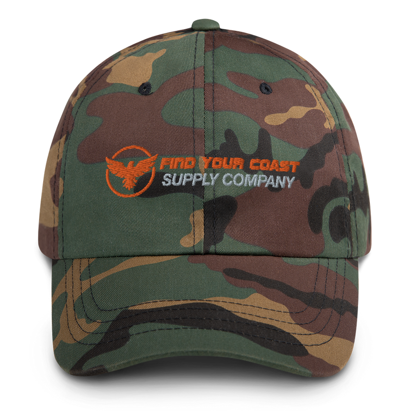 FYC Supply Company Unstructured Sport Hats