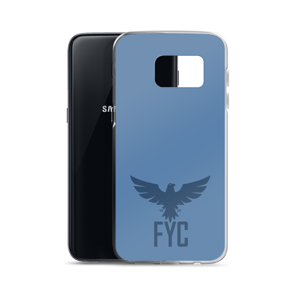Samsung Galaxy Case S7, S7 edge, S8, S8+, S9, S9+ - Find Your Coast Supply Co.