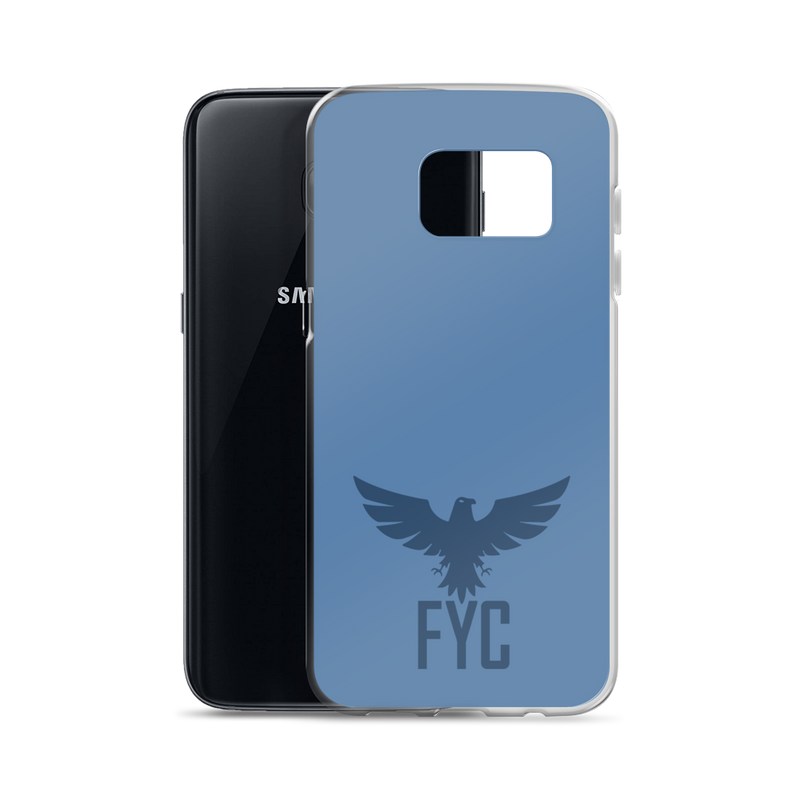 Samsung Galaxy Case S7, S7 edge, S8, S8+, S9, S9+ - Find Your Coast Brand