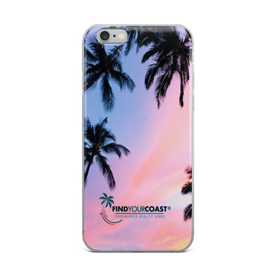 iPhone Cases (fits all models 6, 7, 8, X, XS, XR, XS Max) - Find Your Coast Supply Co.