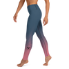 Women's Active Comfort Crossover Hyper Drive Full Length Sport Leggings - Find Your Coast Supply Co.