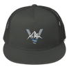Mountains to Coast FYC Venture Pro Trucker Mesh Back Snapback - Find Your Coast Supply Co.