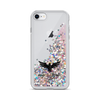 Find Your Coast Supply Company Liquid Glitter iPhone Cases (select model 7, 8, X, XS, XR) - Find Your Coast Supply Co.