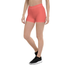 Women's All Day Comfort Peachy Spandex Shorts