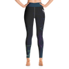 Women's Active Comfort Sport Wild Side Leggings - Find Your Coast Supply Co.