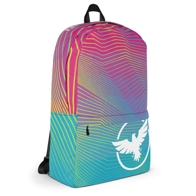 FYC Water Resistant Backpack - Find Your Coast Supply Co.