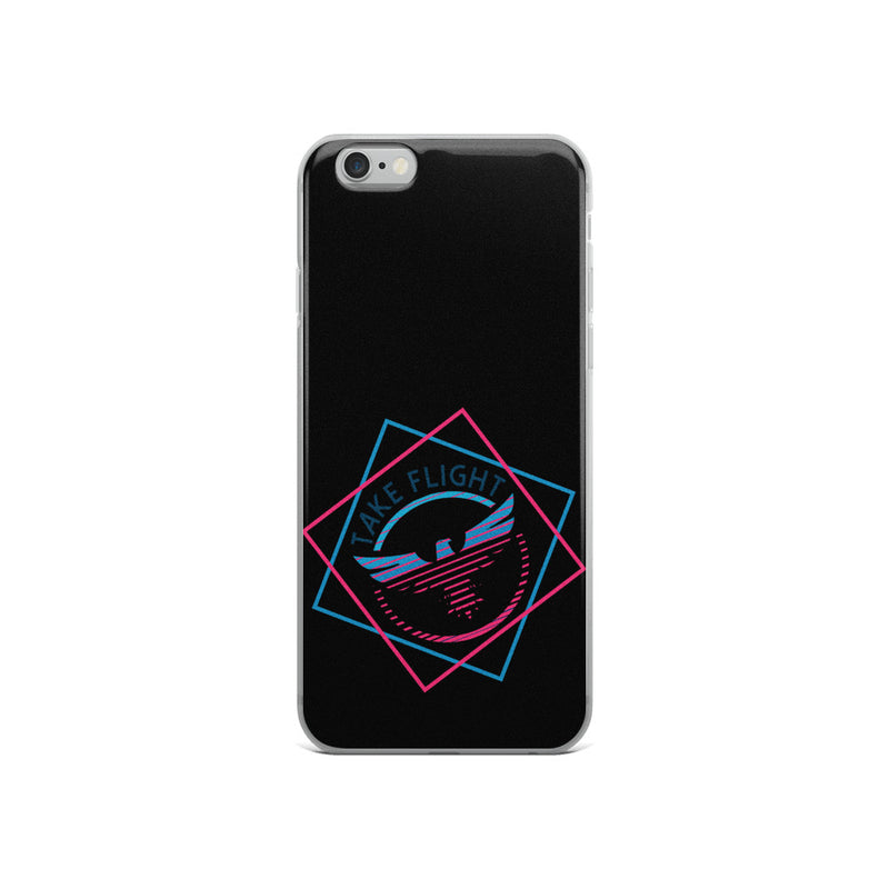 iPhone Cases (choose from iPhone 6, 7, 8 & X phones) - Find Your Coast Supply Co.