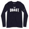 Men's Supply Co. FY Coast Versatile Long Sleeve Crewneck Tees - Find Your Coast Supply Co.